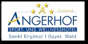 Logo Angerhof St. Englmar